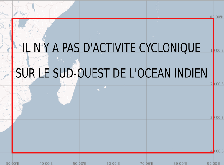 Trajectoire Meteo France